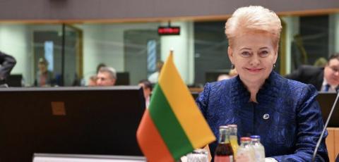 Литва усомнилась в безопасно…