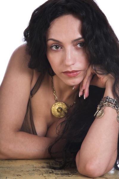 Irina Kamynina