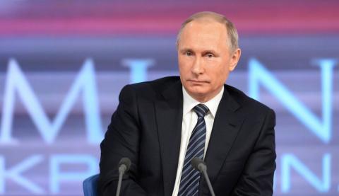 Путин: Россия сама отчасти в…