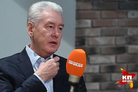 Собянин пригласил поддержать участников Московского марафона