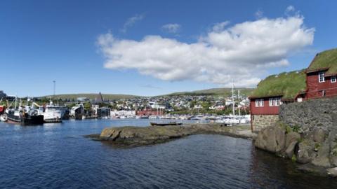 Фарерские острова зовут к себе нефтяные компании