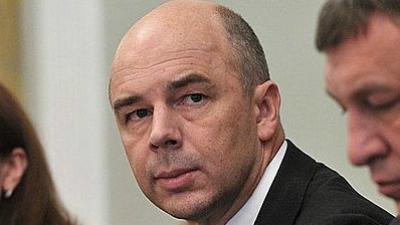 Силуанов: Осенью правительст…