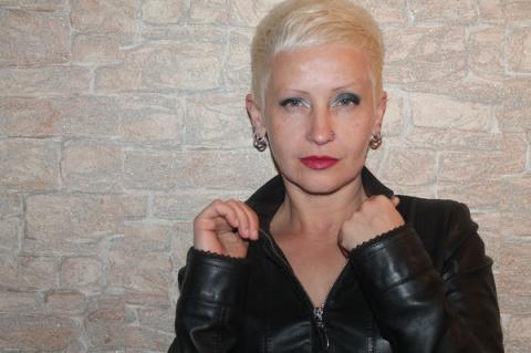 Оксана Нестеренко