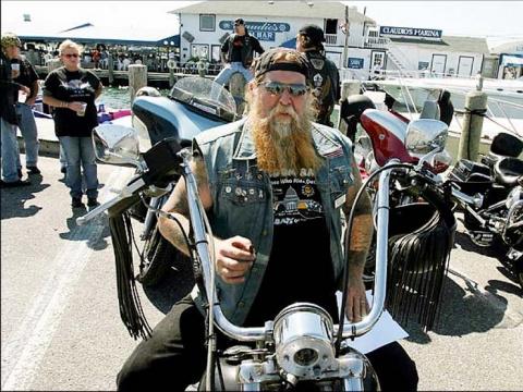 Понятие «опасное вождение» уничтожит мотоциклистов как класс