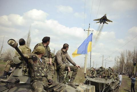 МИД рекомендует бомбить...Украину