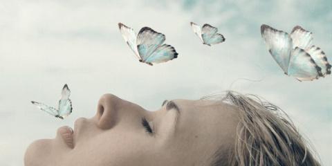 Невероятные факты о снах, которых вы раньше не знали!