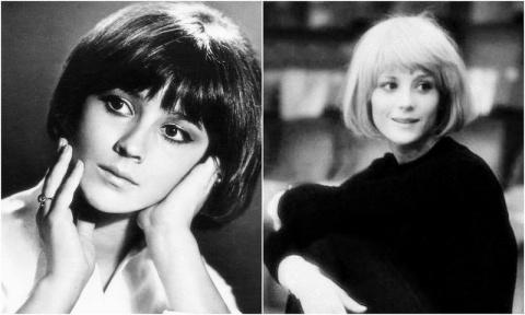 Знаменитые женщины, которые побывали в рядах блондинок и брюнеток