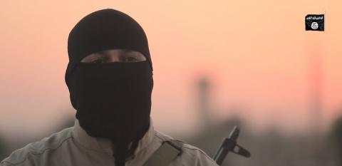 МОЛНИЯ: ИГИЛ публикует новые…