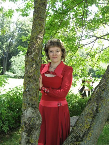 Наталья Каковка