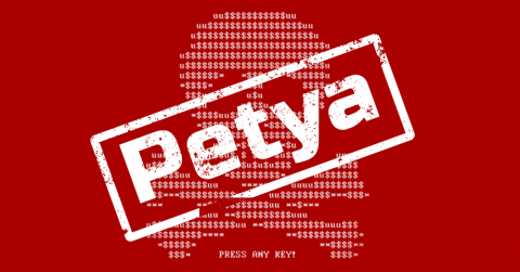 В Киеве нашли «российский след» даже в вирусе, атаковавшем Россию