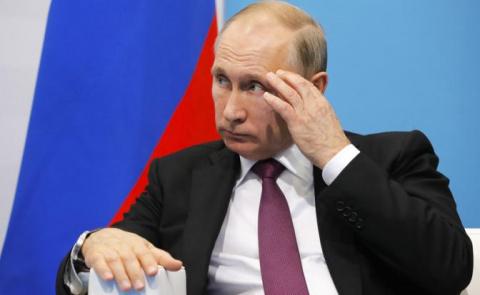 Если Путин верит Вашингтону, значит, он живет в мире грёз. Почему Трампу никогда не удастся улучшить отношения с Россией
