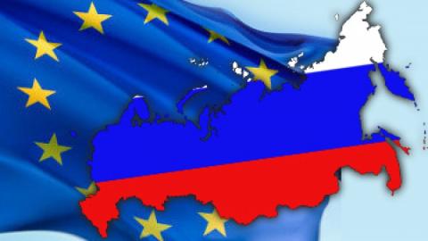 В Россию из Европы начали ма…