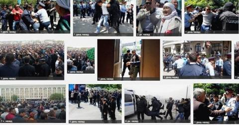 Провал майдана в Казахстане:…