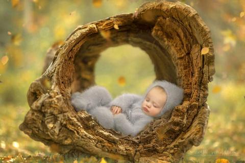Детский мир. Волшебство, которое видит только мама