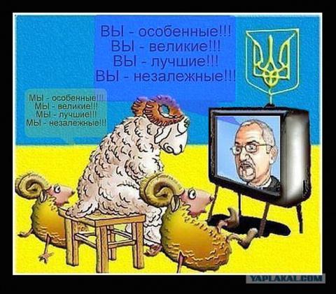 Это Киев, детка!
