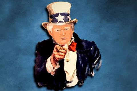 Крах всем надеждам: Порошенко попал в опалу к Трампу