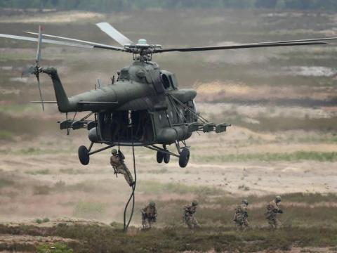 ИноСМИ: Опосредованные войны и провокации: отношения России и США все холоднее