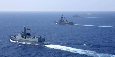 Война между США и Китаем неизбежна?