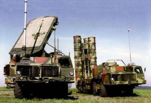 Российские ПВО на учениях об…