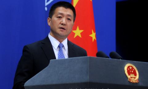 Китай объяснил президенту СШ…