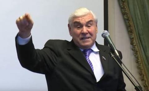 Депутат Госдумы пожаловался:…