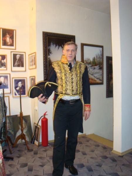 Алексей Ливанов