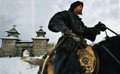 Повседневная жизнь опричников Ивана Грозного