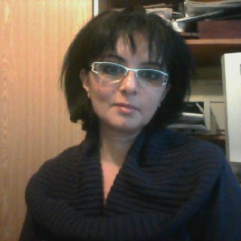 Stella Safarjanova