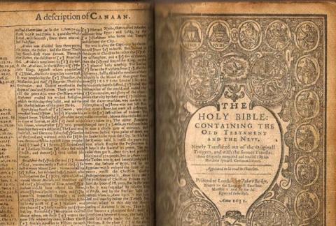 БИБЛИЯ БЕЗУМЦЕВ И СЮРРЕАЛИСТ…