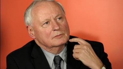 Немецкий политик: США это олигархическая система, направленная на захват рынков и ресурсов