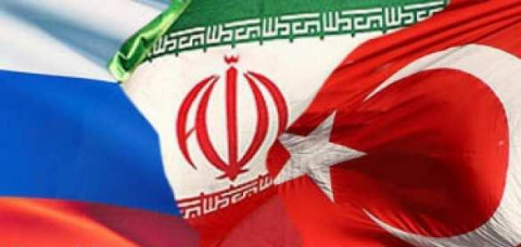 Перспективы альянса Турции, …