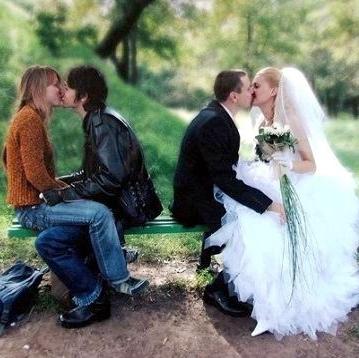 Дискуссия: что лучше — брак …