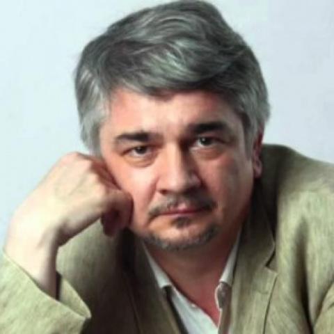 Предсказание гражданской войны в Украине и смерть Порошенко