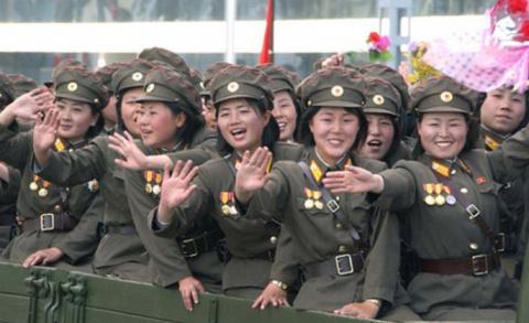 Северная Корея: разоблачение…