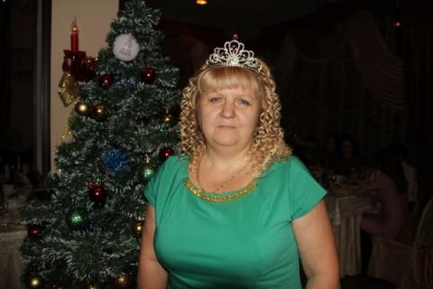Ирина Пыхтина (личноефото)