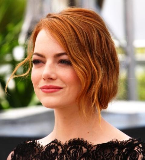Чистый огонь, а не красотки! 12 рыжих актрис, которые просто сводят с ума