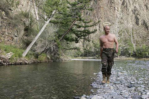 Анекдот   после  слов  Путина