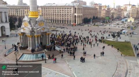 Украина самоуничтожается, чтобы навредить России - норвежские СМИ