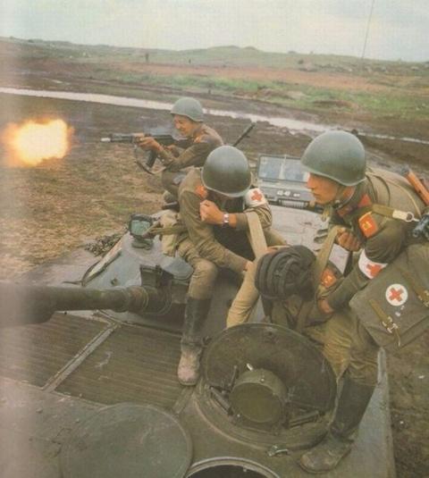 Фотографии самой сильной армии мира