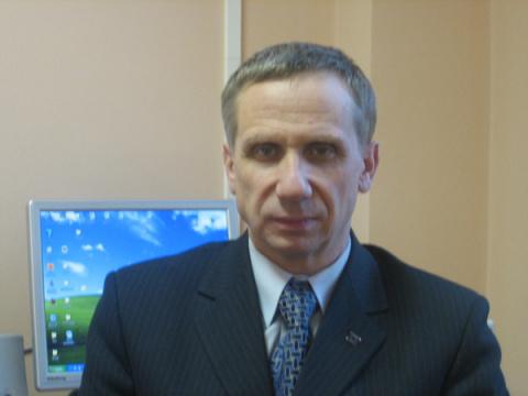 Игорь Будцын