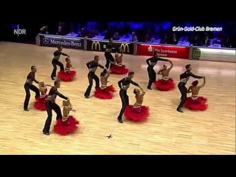 Всем, кто любит танцы!