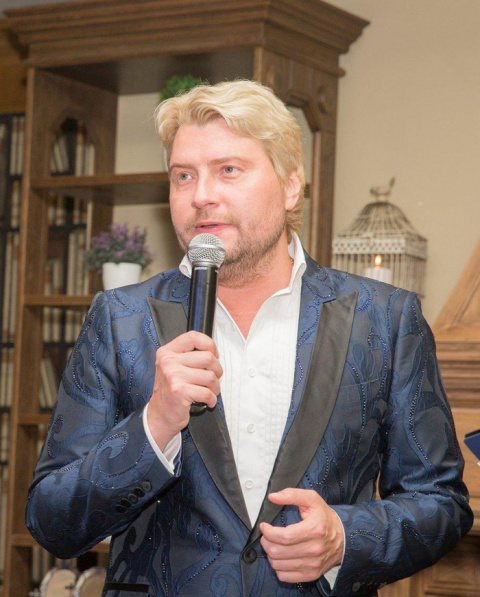 Что стало с Николаем Басковым?
