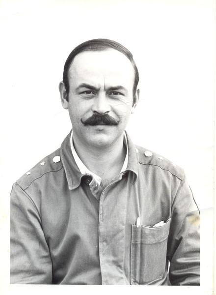 Владимир Дьячков