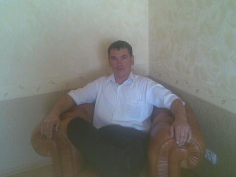 Рашит Алдабергенов (личноефото)