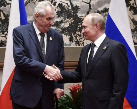 Игра стоит свеч: Чехия рискн…