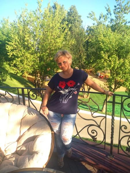 Марина Снытко