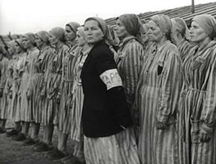 Кто в немецких концлагерях с…