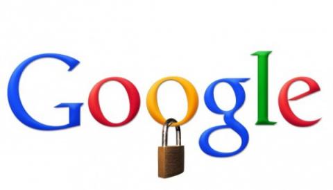 Google.ru был заблокирован Р…