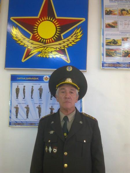 Еркен Абдуллин