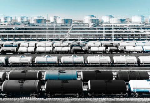 Китай поставил рекорд по импорту нефти из России
